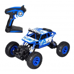 Auto Radio Control - MONSTER TRUCK 4X4