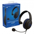 AURICULAR GAMER HYPERX CLOUD CHAT