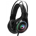 AURICULAR GAMER MARVO HG8901 LED RAINBOW