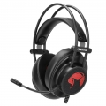 AURICULAR GAMER MARVO HG9055 7.1 USB PARA PC