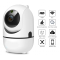 CAMARA IP INTERIOR NAXIDO H-H10 2MP HD DOMO