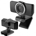 WEBCAM GENIUS ECAM 8000 - 1080 - 360°