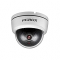 CAMARA CCTV DOMO PCBox PC-IRD20-B700