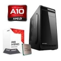 CPU I-MAG AMD A10 9700 + 4GB + 1TB