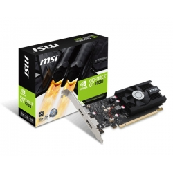 PLACA DE VIDEO GEFORCE GT 1030 2GB DDR5