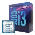 PROCESADOR INTEL CORE I3-9100