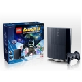 Consola SONY PLAYSTATION III - 500GB - KIT JUEGO LEGO BATMAN