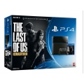 Consola SONY PLAYSTATION IV - 500GB - KIT THE LAST OF US