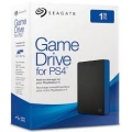 Disco Externo 1TB GAME DRIVE FOR PS4