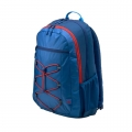 """MOCHILA 15.6"""" HP ACTIVE BLUE/RED"""