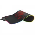 MOUSE PAD GAMER MARVO MG08 RGB LED