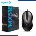 MOUSE GAMER LOGITECH G MX518