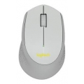 MOUSE INALAMBRICO LOGITECH M280 GREY