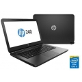Notebook HP 240-I3 4005U