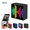 PARLANTE BLUETOOTHDIVOOM TIMEBOX