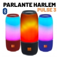PARLANTE BLUETOOTH HARLEM PULSE 3