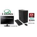 PC I-MAG AMD APU 4000