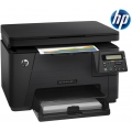 HP LaserJet Pro MFP M176n - Impresora multifuncion color