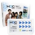 "TABLET 7"" HDC T700B"