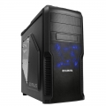 Gabinete Zalman Z3 Plus Black